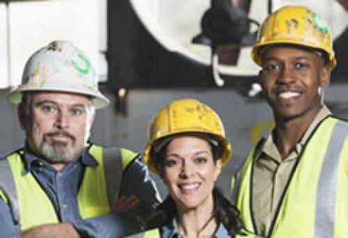 First Level Supervisor Training Program (New) BF027 BuildForce