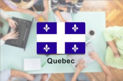 Provincial H&S Committee Quebec - French, OLE