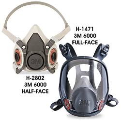 Respiratory Protection: Air Purifying Respirators W1071